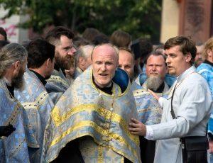 запорожское духовенство