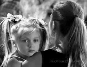 дочки матери