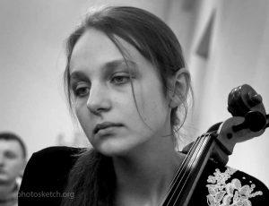 соната Баха для виолончели