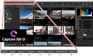 В этой статье вы сможете узнать о о возможностях и практических приемах работы в бесплатном графическом редакторе Саpture NX-D. И не только узнать, но и скачать его бесплатно для творческого или коммерческого использования